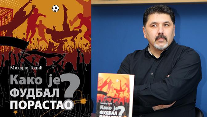 """Promocija knjige """"Kako je fudbal porastao"""""""