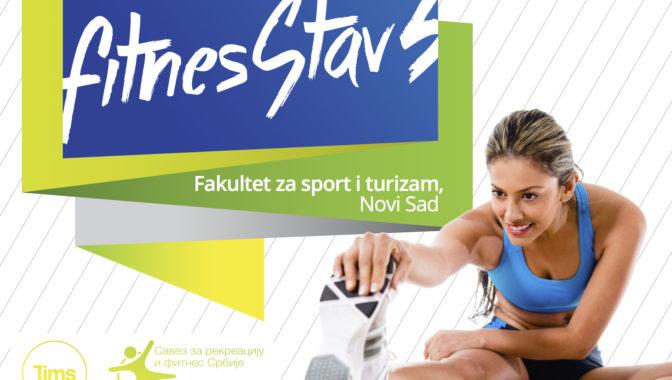 Fitnes Stav 3