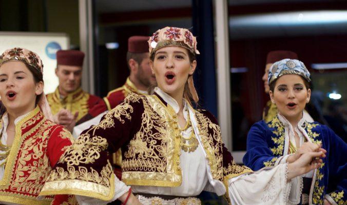 Kulturna baština Kosova i Metohije