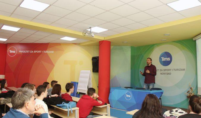 Predavanje o Ekološkoj psihologiji