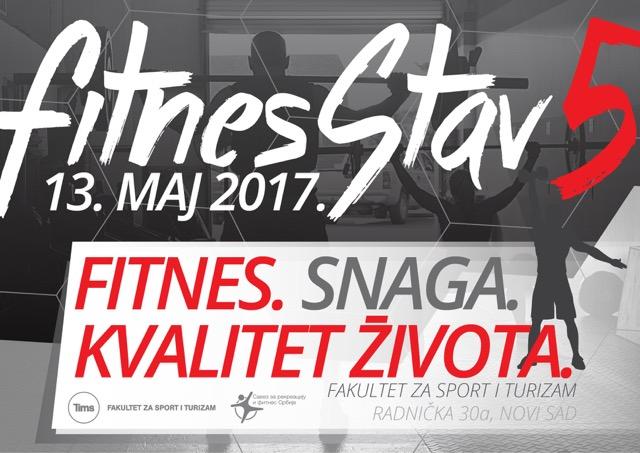 Fitnes Stav 5