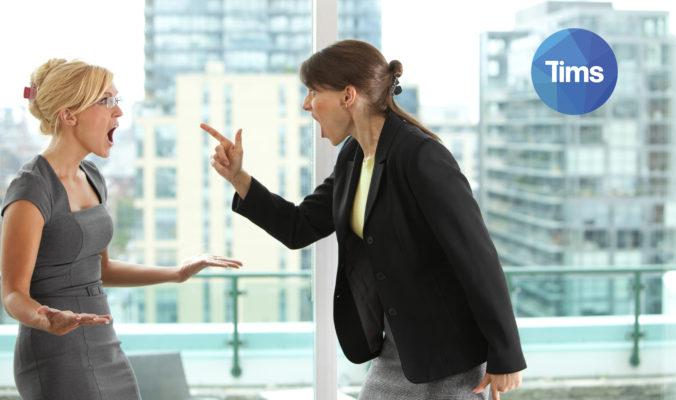 """""""Kako se izboriti sa """"teškim"""" klijentima?"""" – edukativna radionica"""