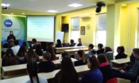 Poseta srednjoškolaca iz Pančeva našem fakultetu