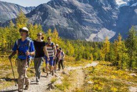 Sportski vodič u planinarstvu