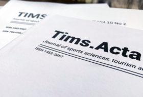 TIMS Acta (2020) Vol 14, No 1