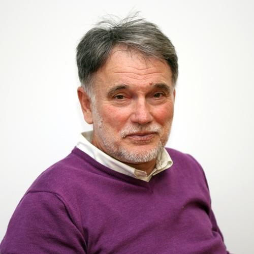 Prof. dr Zlatko Ahmetović