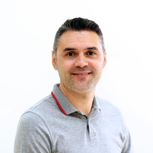 Doc. dr Bogdan Tomić