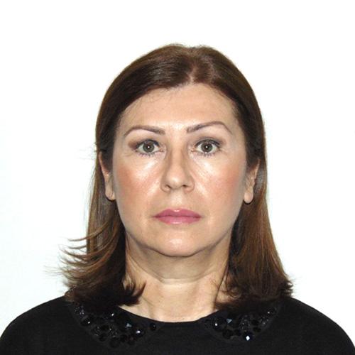 Prof. dr Biljana Vitošević