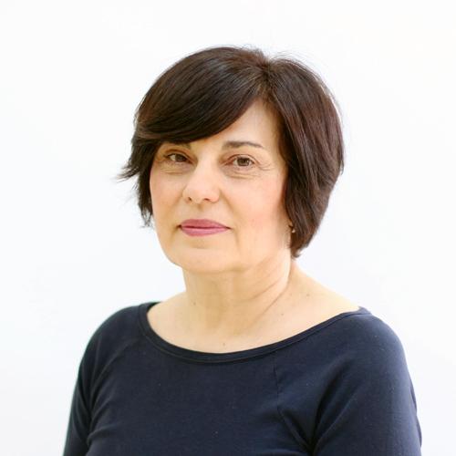 Prof. dr Dušanka Đurović