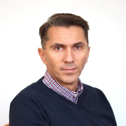 Prof. dr Dušan Perić