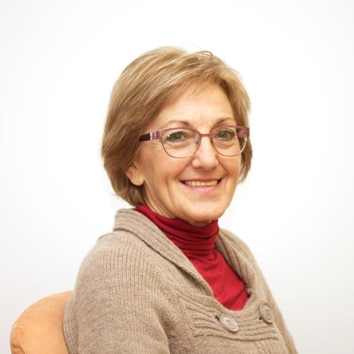 Prof. dr Dragica Tomka
