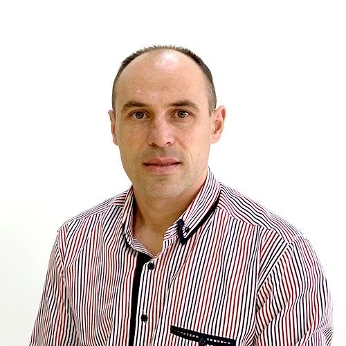 MSc Dragan Grujičić