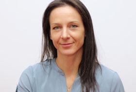 Doc. dr Ksenija Bubnjević