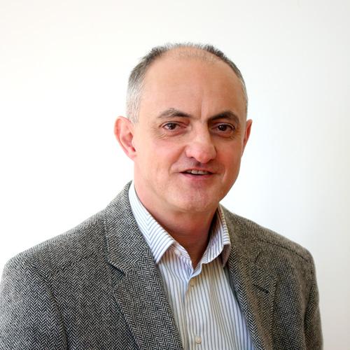 Prof. dr Milan Nešić