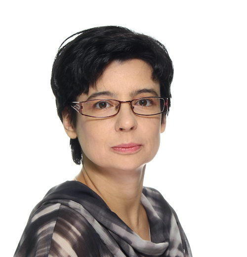 Doc. dr Maja Dimitrijević