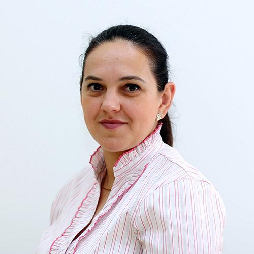Doc. dr Nada Padejski Šekerović