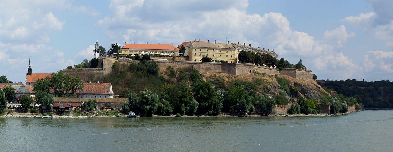 Petrovaradinska tvrđava danas slavi 326. rođendan!
