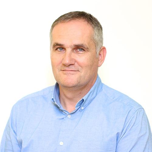 Doc. dr Tomislav Stantić