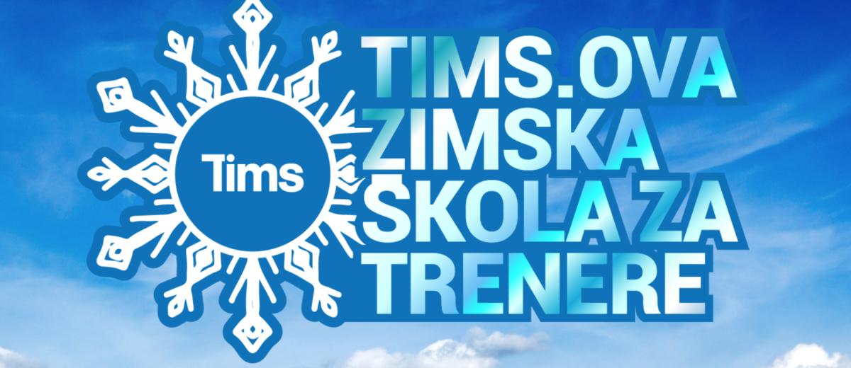 Tims.ova zimska škola za trenere