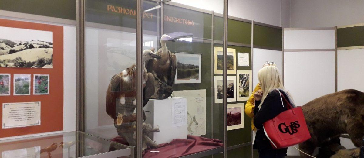 Studenti turizma u Pokrajinskom zavodu za zaštitu prirode