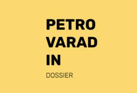 Dosije Petrovaradin: upravljanje istorijskim gradskim predelom