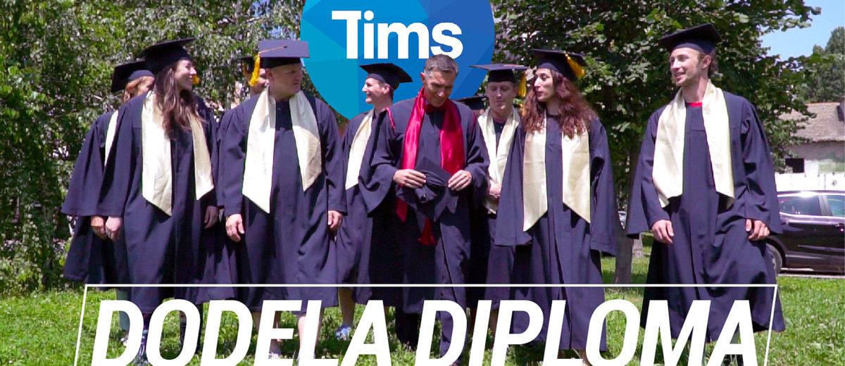Svečana dodela diploma