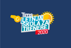 Tims.ova letnja škola za trenere 2020.