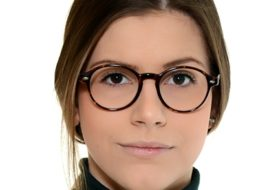 MSc Mina Velimirović