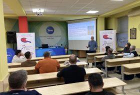 Stručni seminar – Stonoteniski savez Srbije – 5.3.2021. Novi Sad